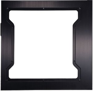 Lian Li side panel with side panel window for PC-6x/PC-7, black (W-65BT)