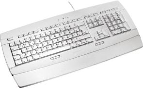Cherry G86-21000DEABAA CyMotion Master Plus9, USB & PS/2, DE