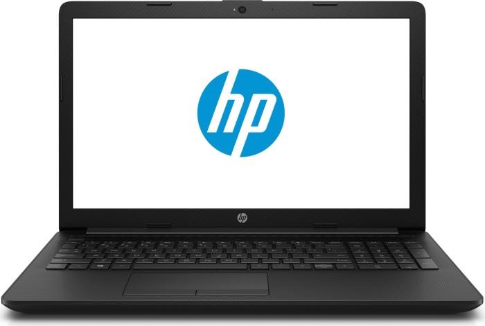 HP 15-db0807ng Jet Black (4MW38EA#ABD)
