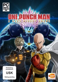 One Punch Man: A Hero Nobody Knows (Download) (PC)
