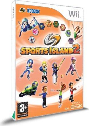 Sports Island 2 (deutsch) (Wii) -- via Amazon Partnerprogramm