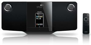 Philips DCM276 black