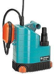 Gardena 7000SL Submersible Pump (1780)