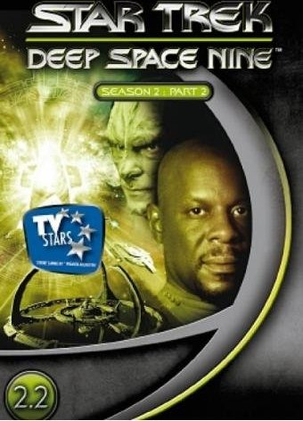 Star Trek - Deep Space Nine Season 2.2 -- via Amazon Partnerprogramm