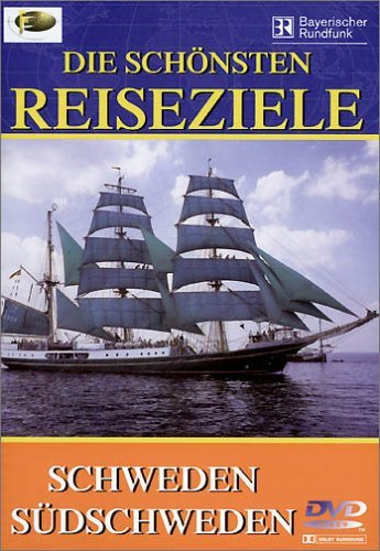 Reise: Südschweden -- via Amazon Partnerprogramm
