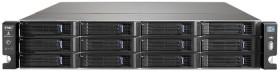 LenovoEMC StorCenter px12-400r Server Class 36TB, 4x Gb LAN, 2HE (36052)