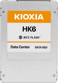 KIOXIA HK6-R 7.68TB, SATA (KHK61RSE7T68)