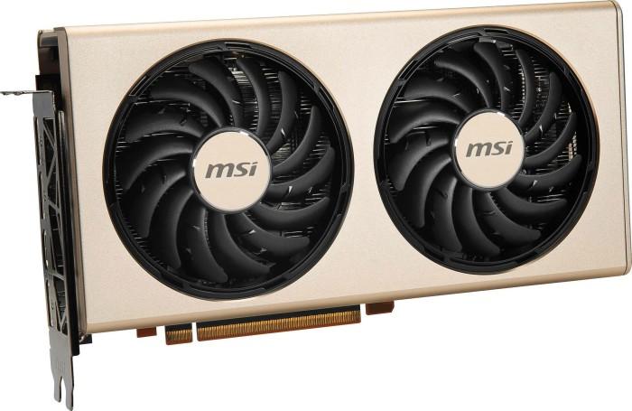 MSI Radeon RX 5700 XT Evoke OC, 8GB GDDR6, HDMI, 3x DP (V381-001R)