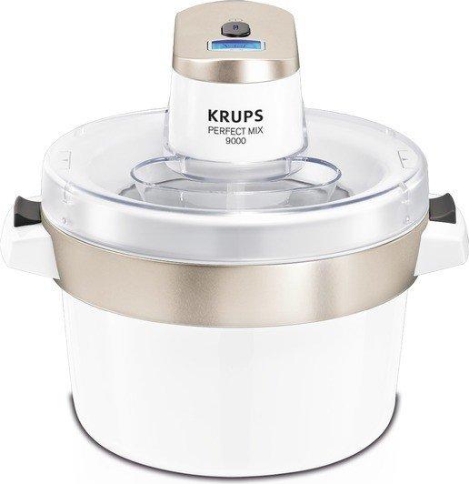 Krups GVS2 Venise Perfect Mix 9000 Eismaschine