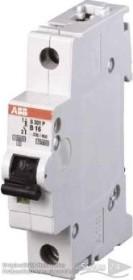 ABB Sicherungsautomat S200P, 1P, K, 16A (S201P-K16)