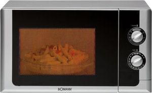 Bomann MWG2210CB microwave with grill
