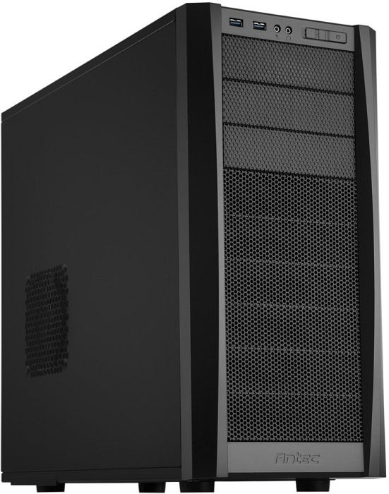 Antec Three Hundred Two (0761345-15320-1)