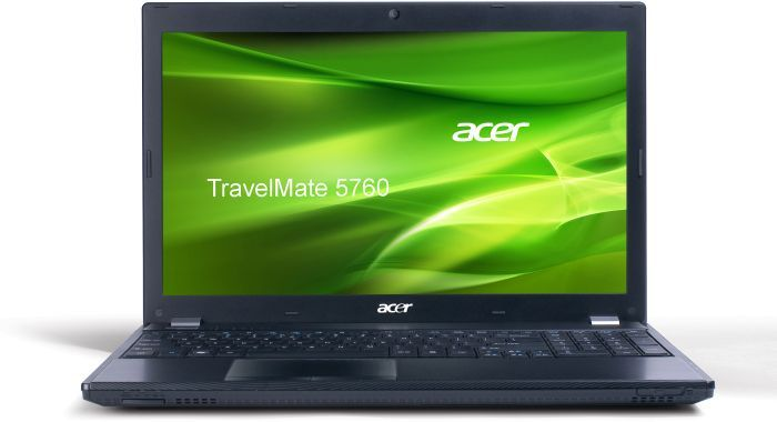 Acer TravelMate 5760-2354G50Mtsk, UK (LX.V5403.162)