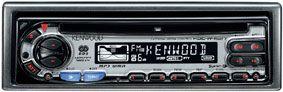 Kenwood KDC-W4527G