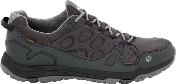 Jack Wolfskin Activate Texapore Low phantom (Herren) (4024361-6350)