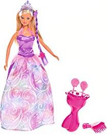 Simba Toys Steffi Love Hair Twister Princess (105733010)
