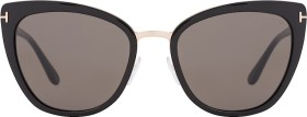 Tom Ford Simona schwarz (FT0717-01A)