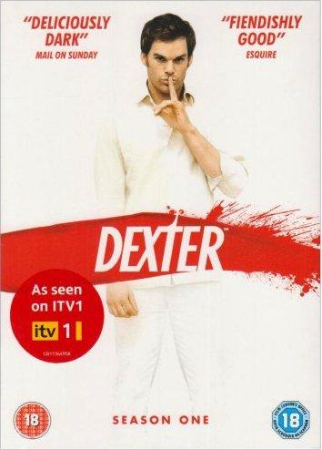 Dexter Season 1 (UK) -- via Amazon Partnerprogramm