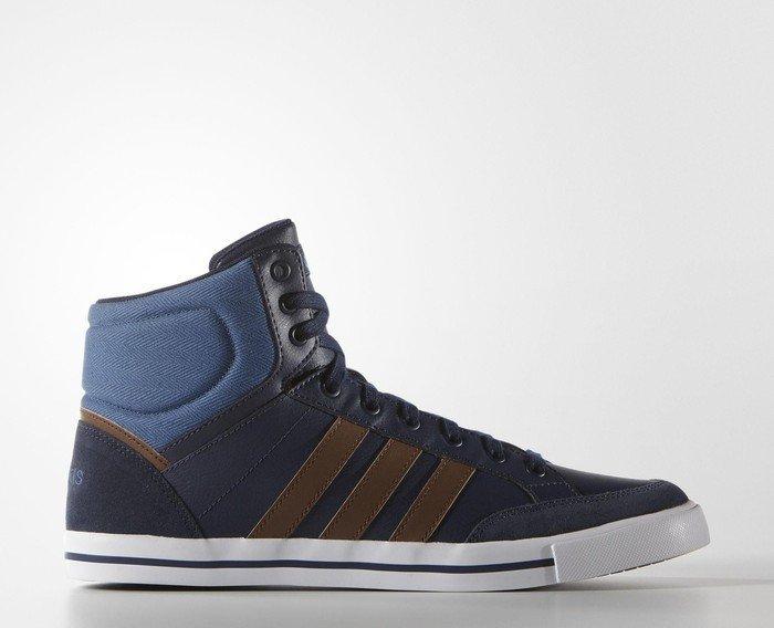 détaillant en ligne c3019 2a86b adidas Cacity mid collegiate navy/st bark/ash blue (men) (F99203) from £  78.80