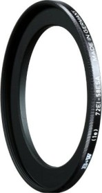 B+W step-up ring 72mm to 77mm (41214)