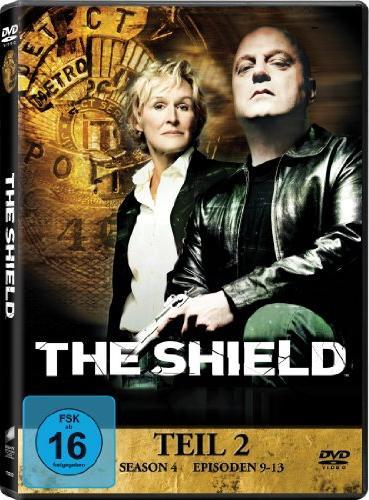 The Shield Season 4 -- via Amazon Partnerprogramm