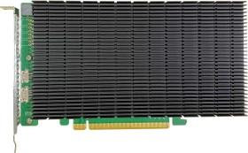 HighPoint SSD7104 NVMe Raid Controller, PCIe 3.0 x16