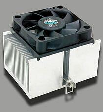 Cooler Master DP5-6J31C-A1