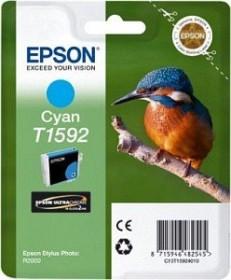 Epson Tinte T1592 cyan (C13T15924010)