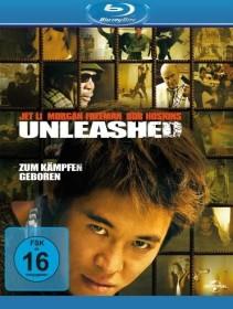 Unleashed - Entfesselt (Blu-ray)