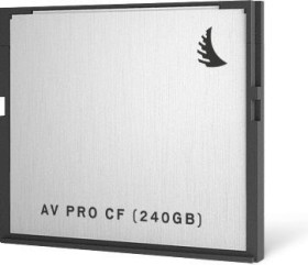 Angelbird R540/W380 CFast 2.0 CompactFlash Card [CFAST2.0] AV PRO 240GB (AVP240CF)