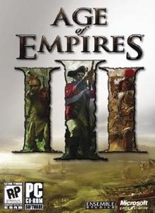 Age of Empires 3 (English) (PC)