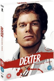 Dexter Season 3 (UK)
