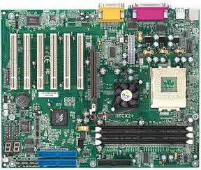 ENMIC [NMC] 8TCX2+, KT266A [DDR]