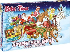 Craze Bibi & Tina Advent Calendar (57460)