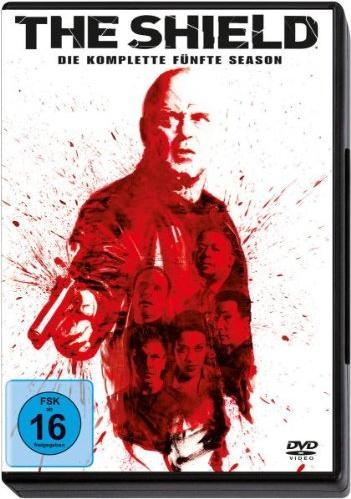 The Shield Season 5 -- via Amazon Partnerprogramm