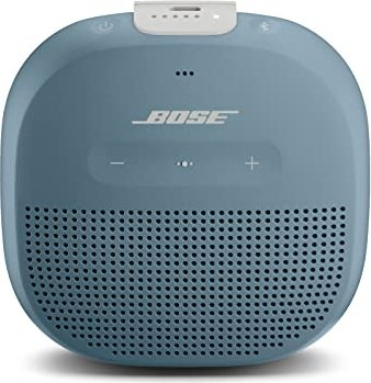 Bose SoundLink Micro midnight blue (783342-0500) -- via Amazon Partnerprogramm