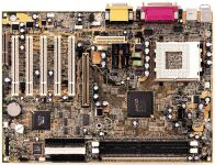 FIC AD11, AMD761/VIA686B (DDR)