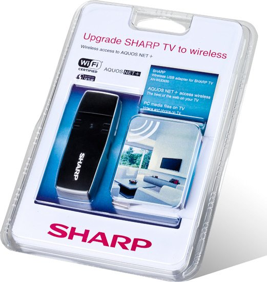 Sharp AN-WUD630 WLAN USB Stick