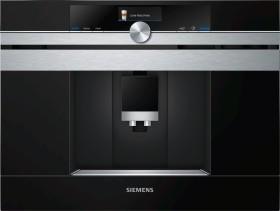 Siemens CT636LES6 Einbau-Kaffeevollautomat