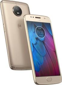 Motorola Moto G5S Dual-SIM gold
