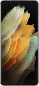 Samsung Galaxy S21 Ultra 5G G998B/DS 128GB phantom Silver