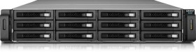 QNAP Rack Expansion REXP-1220U-RP 120TB, Expansion Port, 2HE