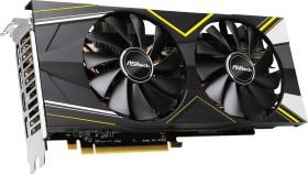 ASRock Radeon RX 5700 XT Challenger D 8G OC, RX5700XT CLD 8GO, 8GB GDDR6, HDMI, 3x DP (90-GA18ZZ-00UANF)