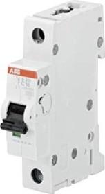 ABB Sicherungsautomat S200, 1P, C, 4A (S201-C4)