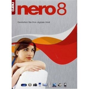 Nero: Nero 8.0, OEM (multilingual) (PC)