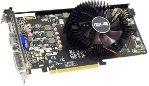 ASUS EAH5770/2DI/512MD5, Radeon HD 5770, 512MB GDDR5, VGA, DVI, HDMI (90-C1CNVA-L0UAY0BZ)