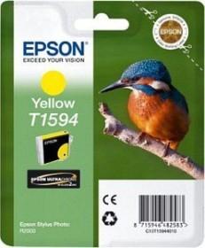 Epson Tinte T1594 gelb (C13T15944010)