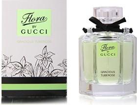 Gucci flora Garden Collection Gracious Tuberose Eau De Toilette, 50ml