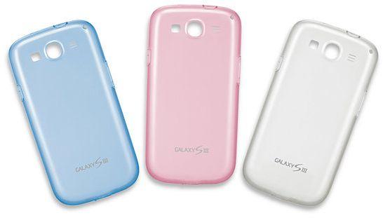Samsung EFC-1G6WB blau