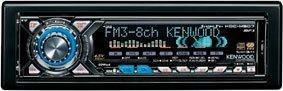 Kenwood KDC-M907